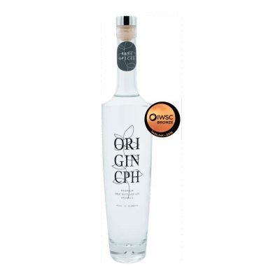 Billede af en Origin Cph Rare Spiced Gin