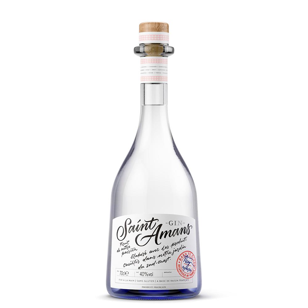Saint Amans Gin