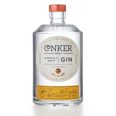 Conker Spirits Dry Gin