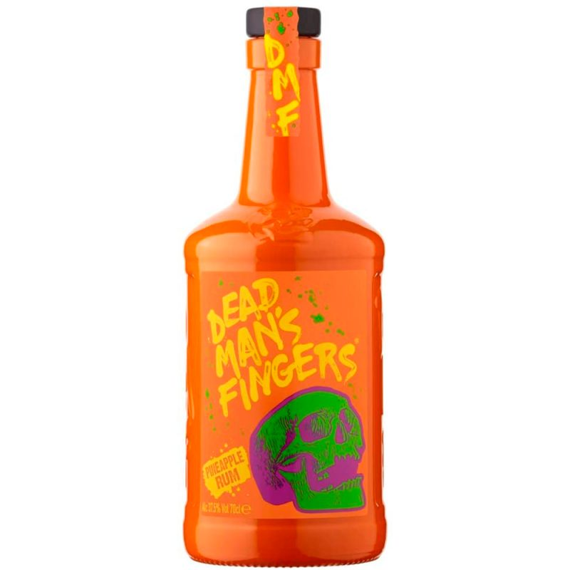 Dead Man Fingers Pineapple Rum
