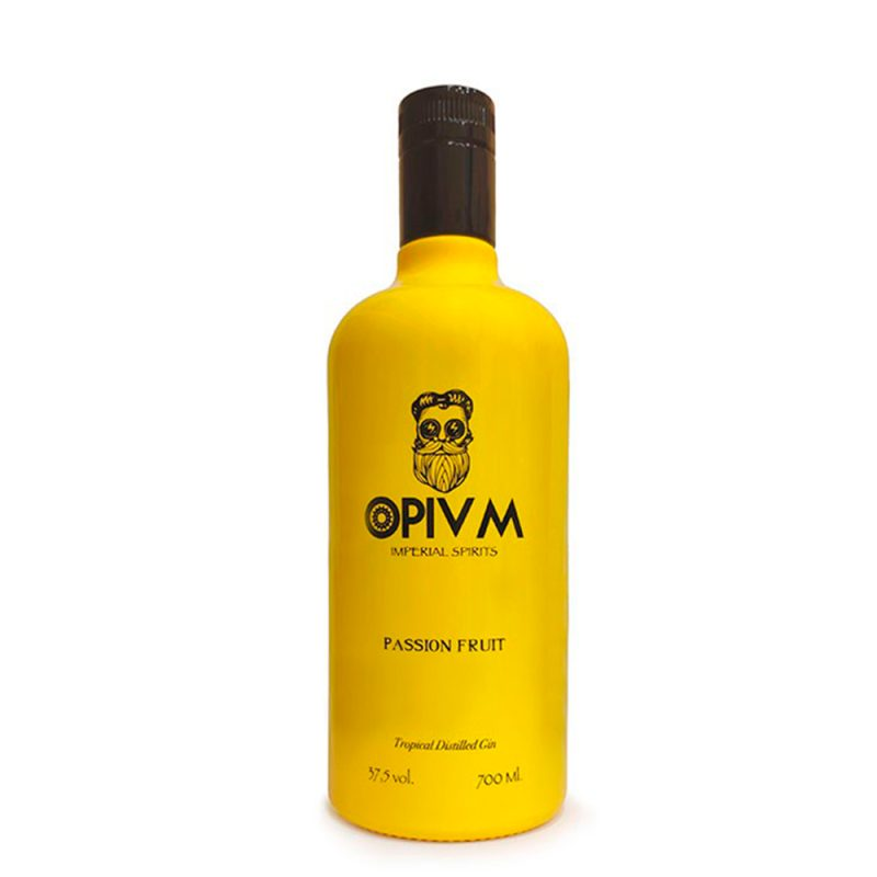 Opivm Passion Fruit Gin