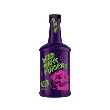 Dead Man Fingers Hemp Rum