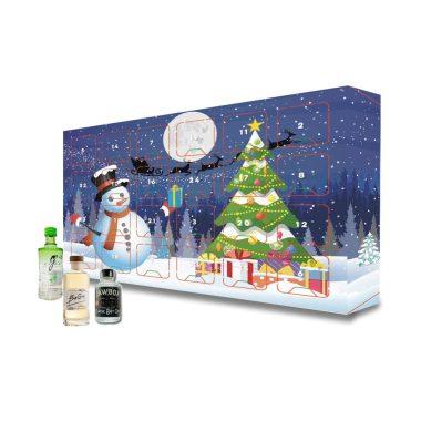 Ginbutikkens 2021 Julekalender
