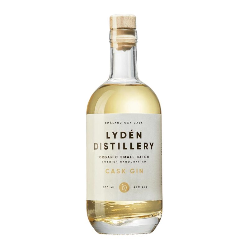 Lyden Cask Aged Gin