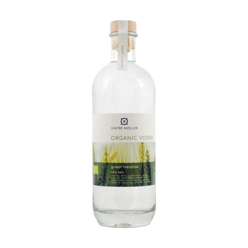 Vintre Mølle Økologisk Vodka